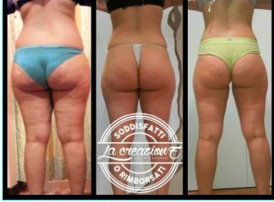 BootyUp - Il metodo di modellamento corpo di Laura Cavarischia - Centro La Creazione Tolentino