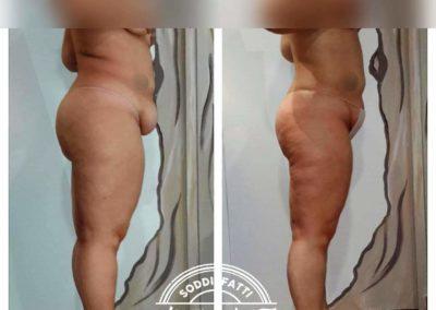 BootyUp di Laura Cavarischia - Metodo per il modellamento corpo - Centro La Creazione