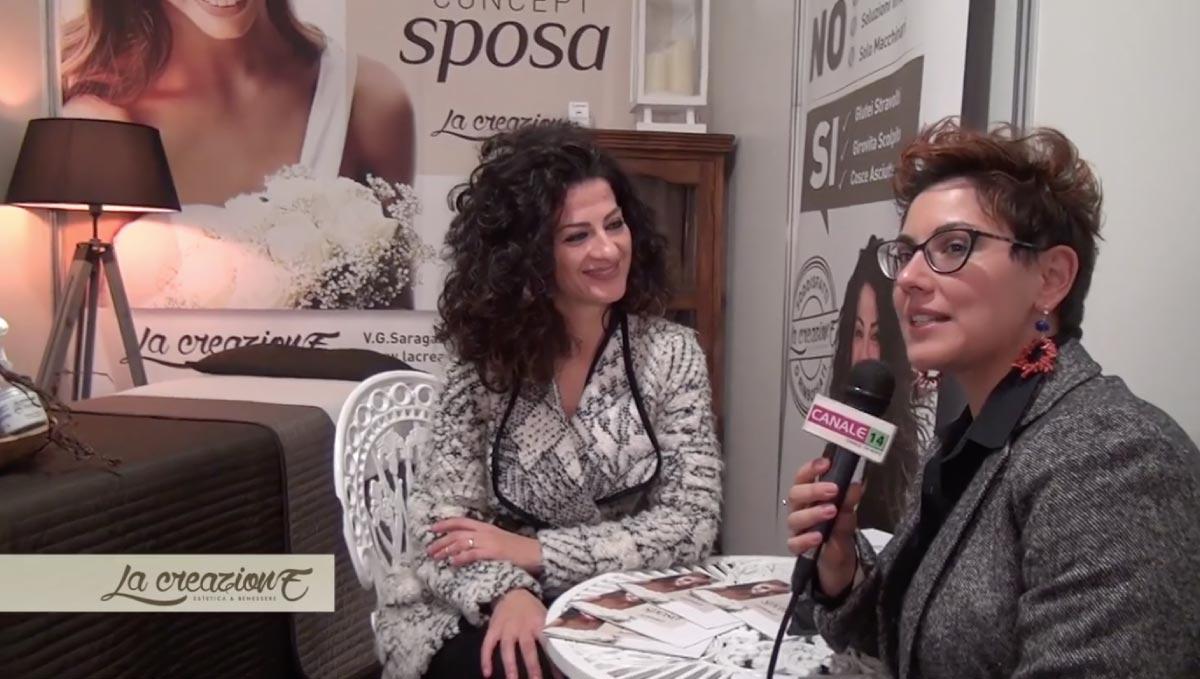 Intervista a Laura Cavarischia BootyUp