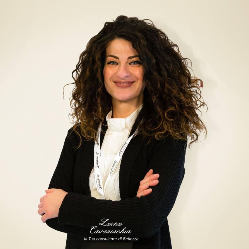 Laura Cavarischia - Fondatrice Metodo BootyUp