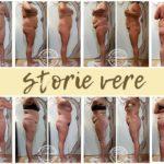 Storie Vere. Silhouette XL: i risultati incredibili di Alessia e Romina
