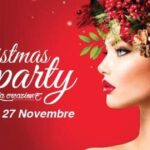 "Chistmas Party Online 2020 ""Energia Vitale"""