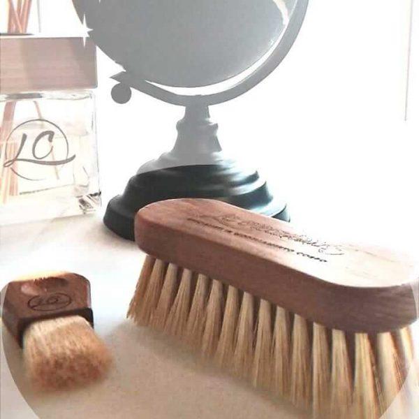 spazzola ventaglio