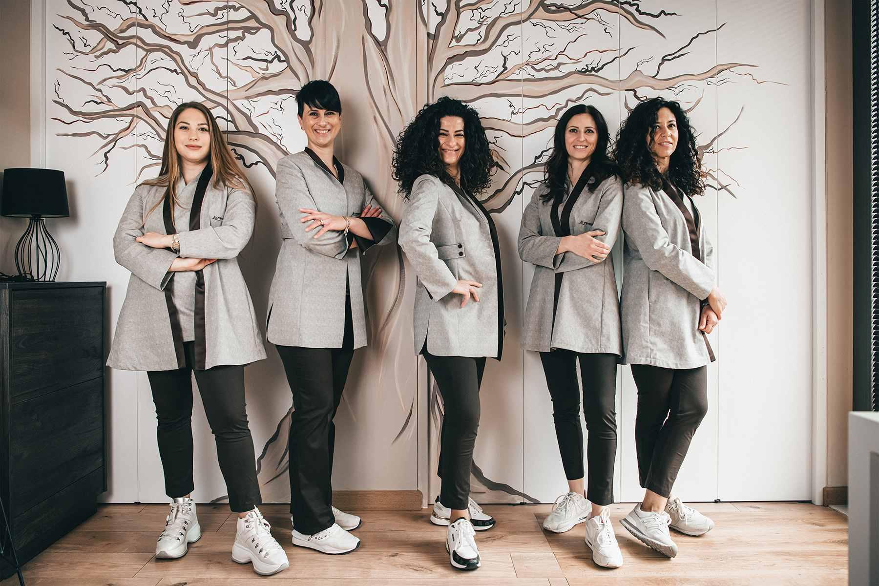 Team La Creazione